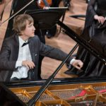 Московский симфонический оркестр и лауреаты Конкурса Чайковского выступят в Большом зале Консерватории