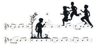 В Музее «П. И. Чайковский и Москва» будет представлена выставка «Звучащий мир детства»