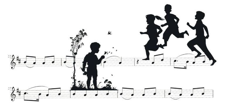 «Звучащий мир детства»: в Музее «П. И. Чайковский и Москва»  подготовят выставку для самых юных гостей