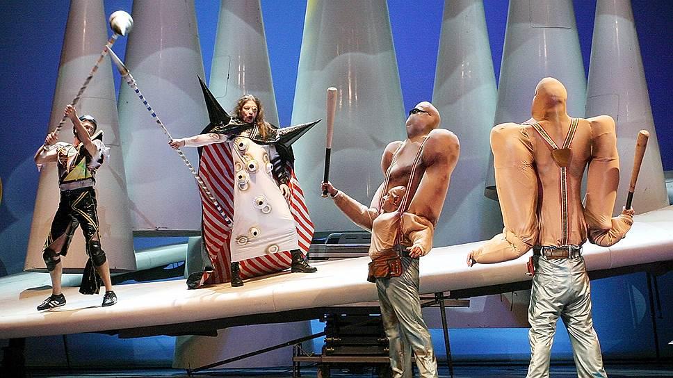 «Кольцо нибелунга» в постановке Софийской оперы. Фото - Виктор Викторов