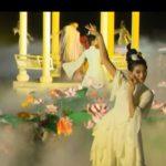 В Китае проводят бесплатные оперные спектакли под открытым небом