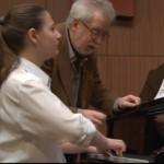 В рамках Grand Piano Competition прошла серия мастер-классов