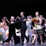 В честь Петипа: балет из России и Франции