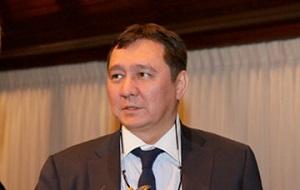 Ринат Досмухамедов