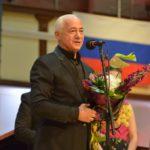 Подведены итоги IV Международного конкурса скрипачей им. Янкелевича