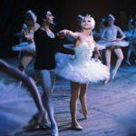 Театр Станиславского представит «Лебединое озеро» к юбилею Дроздовой