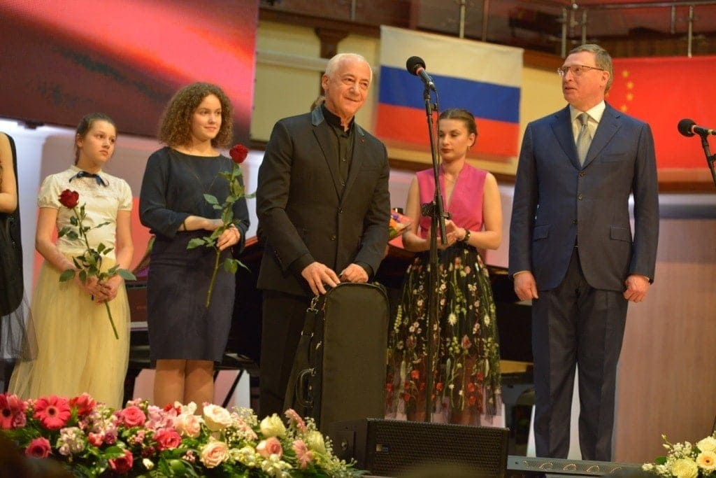 Владимир Спиваков