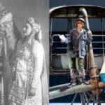 Под «крышей» русского репертуара