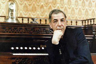Микаэл Таривердиев