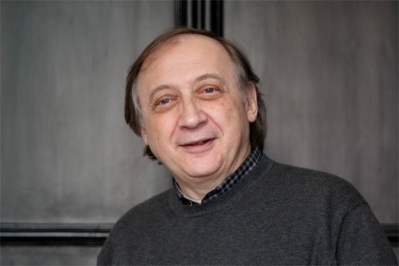 В Берлине состоится авторский концерт Владимира Тарнопольского