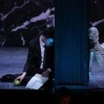Богомолов поставил спектакль Богомолова на музыку Генделя. Фото - Илья Долгих