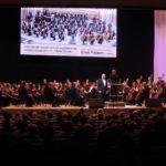 Ульяновский симфонический оркестр завершил филармонический сезон русской музыкой