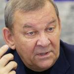 Генеральный директор Большого театра Владимир Урин сохранял интригу до конца. Фото - Сергей Куксин