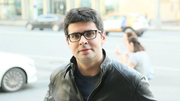 Валентин Урюпин. Фото - Ирина Шымчак