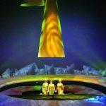 На сцене Большого театра показали «Кольцо нибелунга». Фото - Виктор Викторов