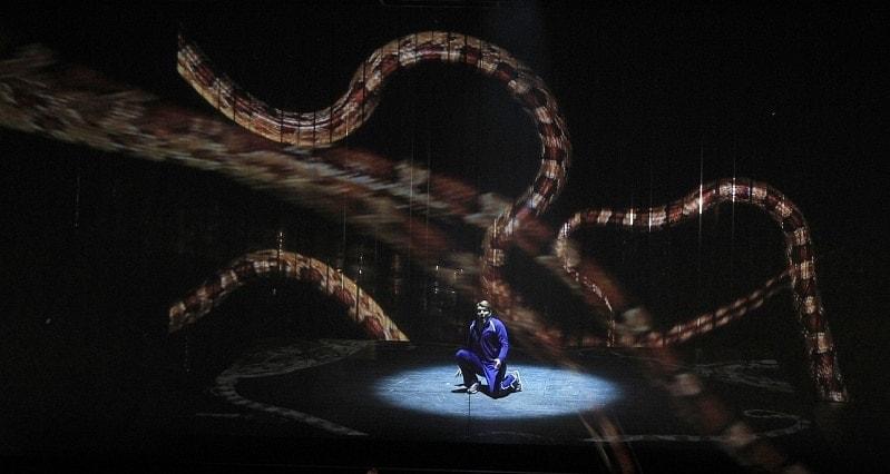 «Волшебная флейта» – одна из самых ставимых опер
