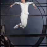 """Владислав Лантратов в балете """"Нуреев"""". Фото - Михаил Логвинов"""