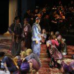 Фестиваль «Русская опера у стен монастыря» в третий раз пройдет в Подмосковье