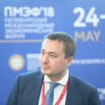 Гендиректор Росконцерта Алексей Лебедев рассказал о международных культурных проектах
