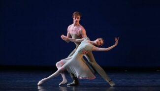 Балетная труппа Мариинского театра выступит в Новокузнецке и Кемерове