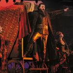 Сцена из спектакля «Цыганский барон». Фото - сайт театра «Московская оперетта»