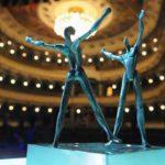 На сцене Большого театра завершился очередной цикл премии «Бенуа де ла Данс»