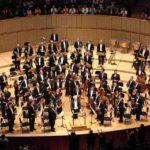 В эфире телеканала «Россия К»концерты Берлинского филармонического оркестра