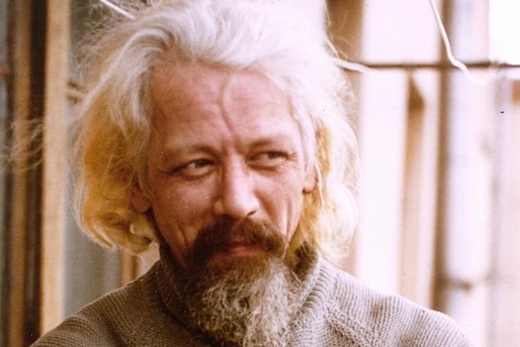 Юрий Буцко. Фото из личного архива Анастасии Буцко