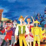 На сцену Кремлевского дворца возвращается балет-сказка «Чиполлино»