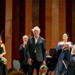 Десятников и другие: музыка и балет на Платоновском фестивале