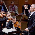 Симфонический оркестр Мариинского театра примет участие в гала-концерте к Чемпионату мира по футболу на Красной площади