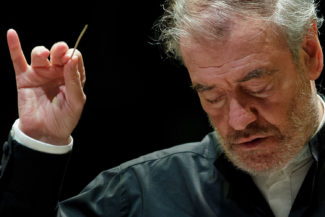 Выступлением Симфонического оркестра Мариинского театра открылся Центр мировой культуры в Саудовской Аравии