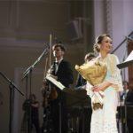 Юлия Лежнева: прогулка с Моцартом