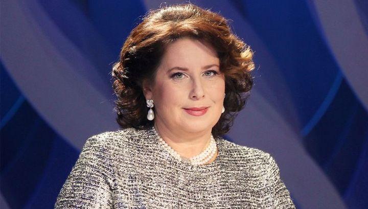 Марина Мещерякова. Фото - Вадим Шульц