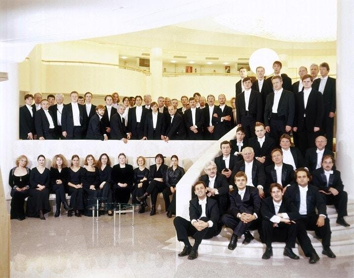 Российский национальный оркестр отправляется в азиатский тур