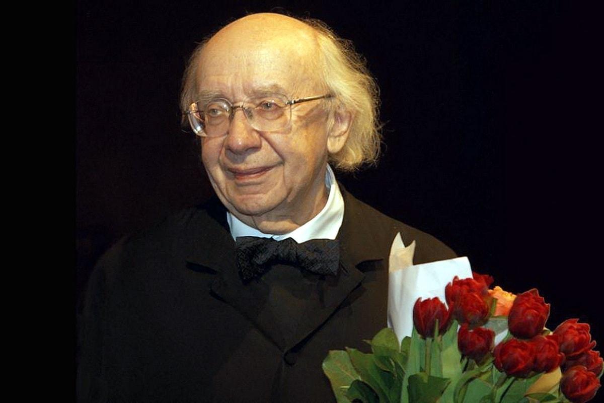 Геннадий Рождественский