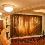 Зрительный зал Саратовского театра оперы и балета