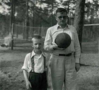 """""""Футболисты"""" в искусстве. За кого болел Дмитрий Шостакович?"""