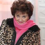 Тамара Синявская. Фото - Вадим Шульц