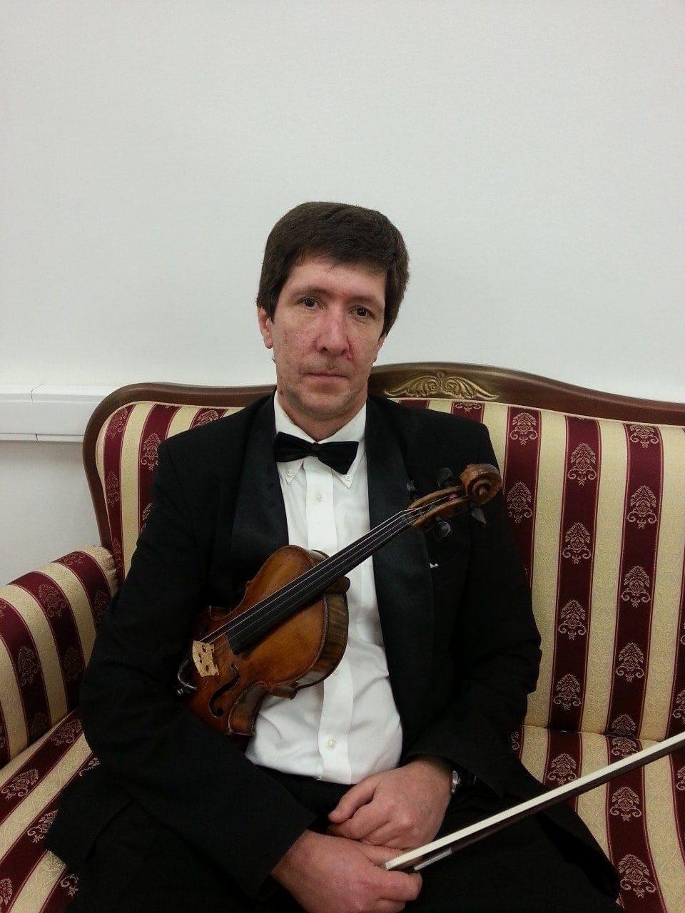 Владимир Скляревский