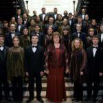 Саратовский Театр хоровой музыки вошел в состав филармонии