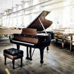 Компания Steinway & Sons представила новые фортепиано One Six Five