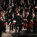 MusicAeterna и Теодор Курентзис исполнят Бетховена в Лондоне, Зальцбурге и Бремене