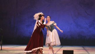 Артисты балета Парижской Национальной оперы выступят в Новосибирске