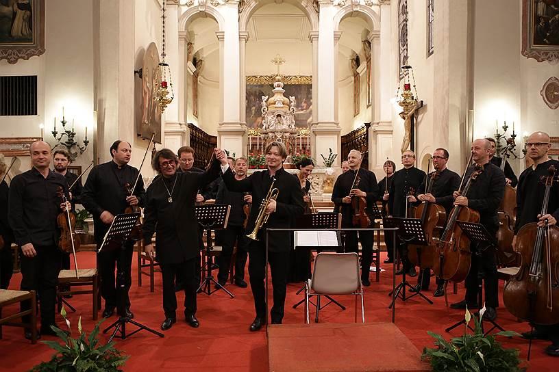Вэтом году «Дороги Просекко» вписались в программу «Русских сезонов» в Италии