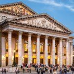 В Баварской государственной опере состоялась премьера спектакля «Роланд-паладин»