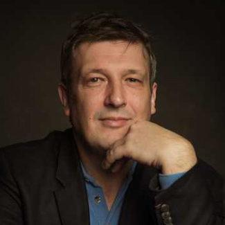 Public Talk с Борисом Березовским