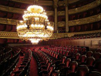 Гранд-опера, Париж
