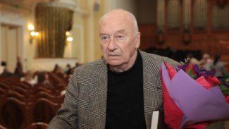 Скончался Борис Куликов