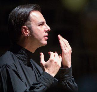 Теодор Курентзис и MusicAeterna выступят на BBC Proms